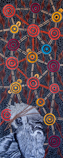 Songlines by Annie White